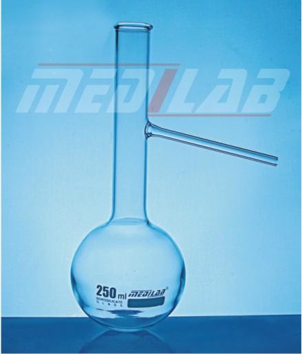 Flask Distillation