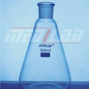Flask, Iodine