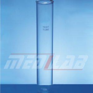 Test Tube, Neutral Glass