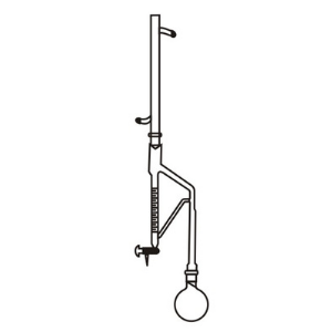 Clevenger Apparatus