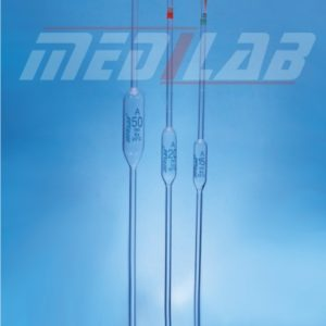 Pipette, Volumetric, One Mark, Class-AS