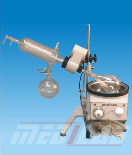 Rotary Vacuum Film Evaporator,'Universal Diagonal'