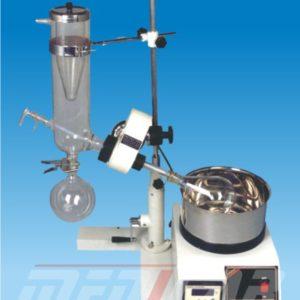 Rotary Vacuum Film Evaporator, 'Digital Cold Trap'