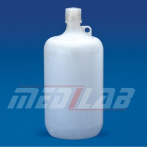 Narrow Mouth Bottle, PP