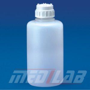 Heavy Duty Vacuum Bottle, PP