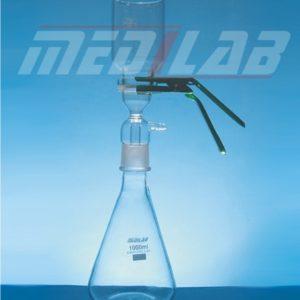 Membrane Filter Holder Assembly