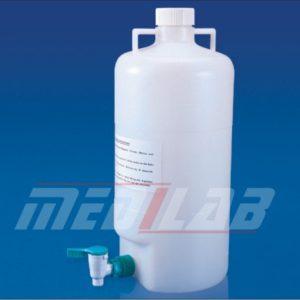 Aspirator Bottles, PP