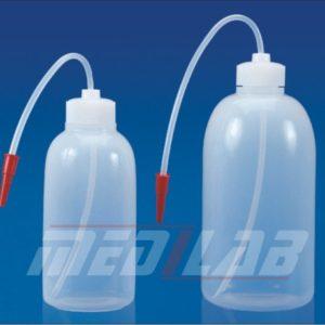 Wash Bottles, PP