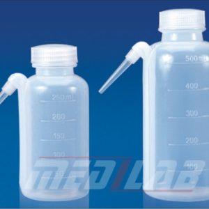 Wash Bottles, LDPE