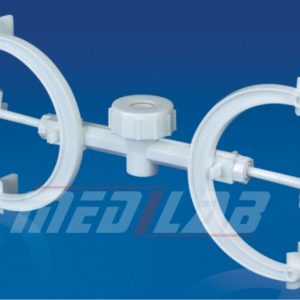 Fisher Clamp, PP