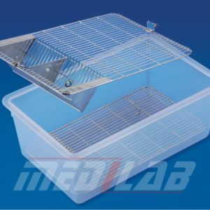 Animal Cage (Twin Grill), PP/SS