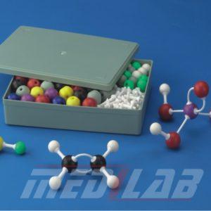Atomic Model Set (Euro Design), PS