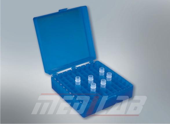 Cryo Box, PP