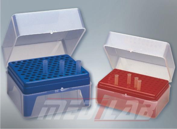 Micro Tip Box, PP