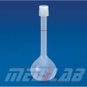 Volumetric Flask, PP