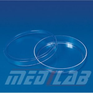 Petri Dish, Sterile