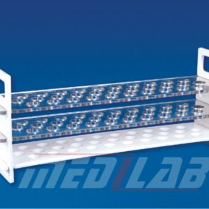 Test Tube Stand (3 Tier), PC