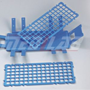 Test Tube Stand (Wire Pattern)