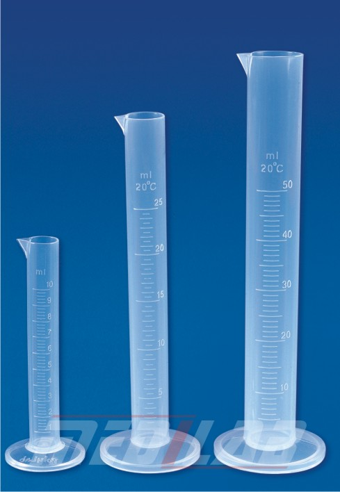 Measuring Cylinders, PP