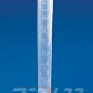 Measuring Cylinder Pentagonal, PP