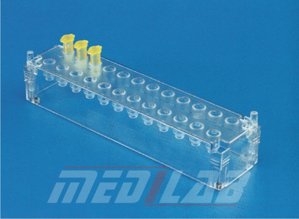 Rack For Micro Tube