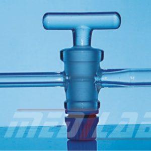 Glass Key Stopcock, for Burette