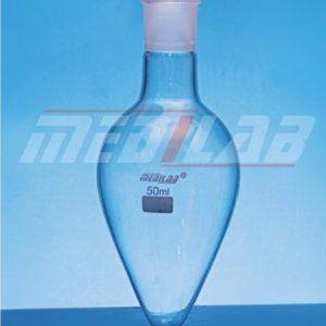 Flask, Pear shape