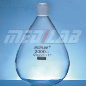 Flask Evaporating