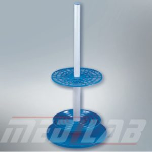 Pipette Stand (94 Pipettes-Rotary)