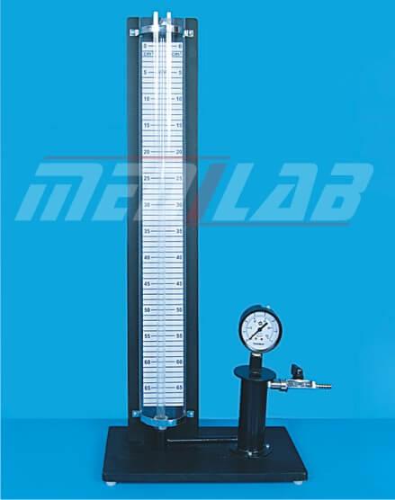 Boyle's Law Apparatus