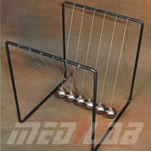 Collision Ball Apparatus