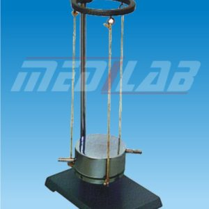 Lee's Thermal Conductivity Apparatus