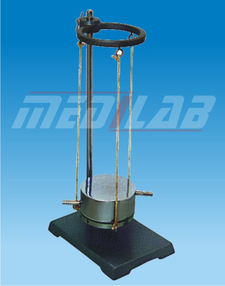 Lee's Thermal Conductivity Apparatus