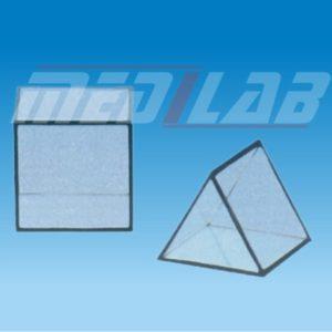 Hollow Glass Prism/Slab/Truff