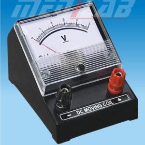 Voltmeter, Rectangular