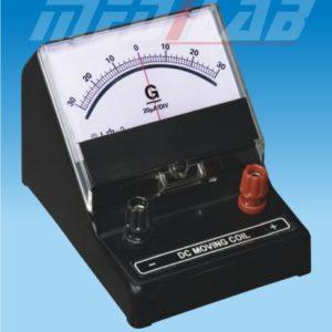 Galvanometer, Rectangular