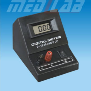 M-11 Digital Meter