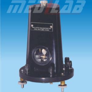 M-12 Ballastic Galvanometer