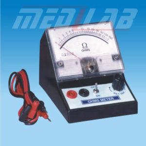 M-15 Ohm's Meter