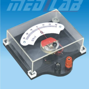 M-16 Demonstration Meter