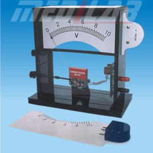 M-17 Interscale Demonstration Meter