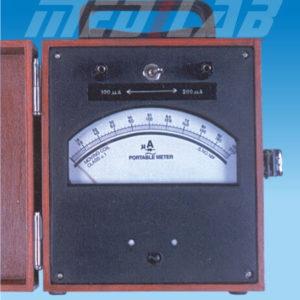 M-18 Portable Meter