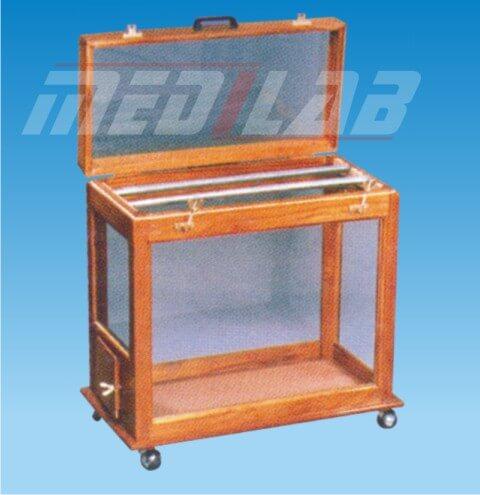 Chromatographic Cabinet
