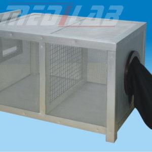 Rat & Mosquito Cage