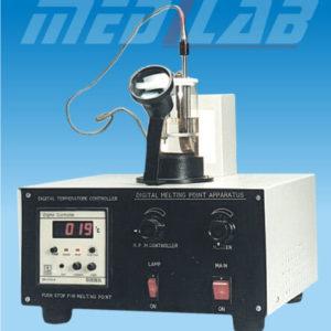 Melting Point Apparatus, Digital