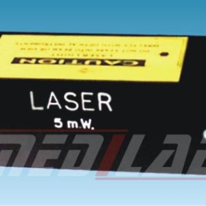 Laser Diode for Laboratories