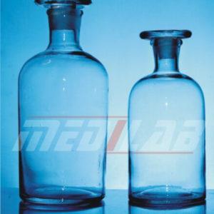 Reagent Bottle, Soda Glass