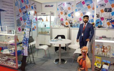 Medilab at Arab Lab