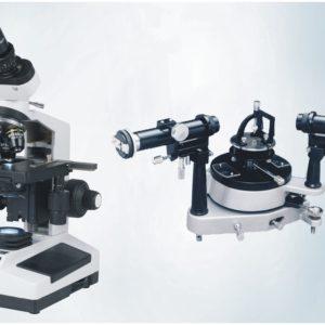 Microscopes & Optical Equipment