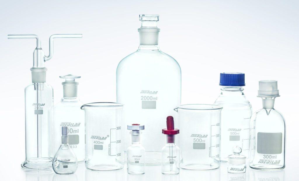 General Laboratory Glassware